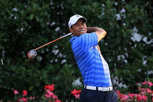 The Memorial Tournament: 4 Players to Watch at Muirfield Village