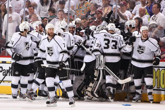 Stanley Cup Finals 2012: 4 Factors the LA Kings Will Need to Beat the Devils