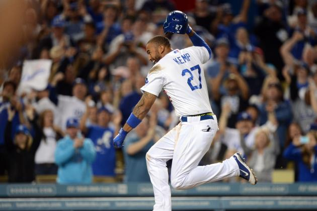 L.A. Dodgers: Matt Kemp, Clayton Kershaw and the 5 Reasons 2012 Is L.A.'s Year
