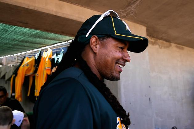 Oakland A's: Pros and Cons of Manny Ramirez's Return to the Lineup
