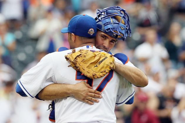 New York Mets: 5 Pitchers They Must Pursue If They Want Another Ring