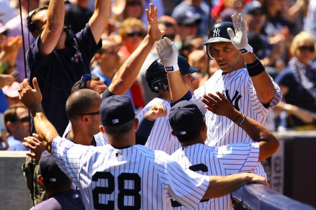 New York Yankees: 7 Remaining Series That Will Be Key for the Bombers