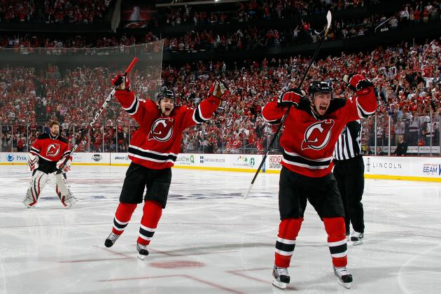 NHL Playoffs: 3 Reasons New Jersey Devils Have to Be Confident of a Cup Victory