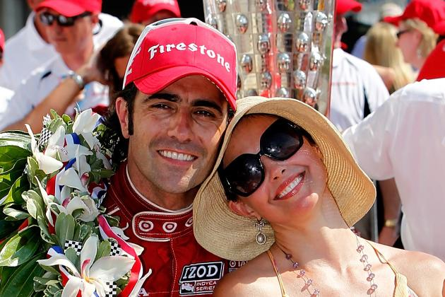 Dario Franchitti Wins Indy 500: Ranking Each of the Three-Time Winners at Indy