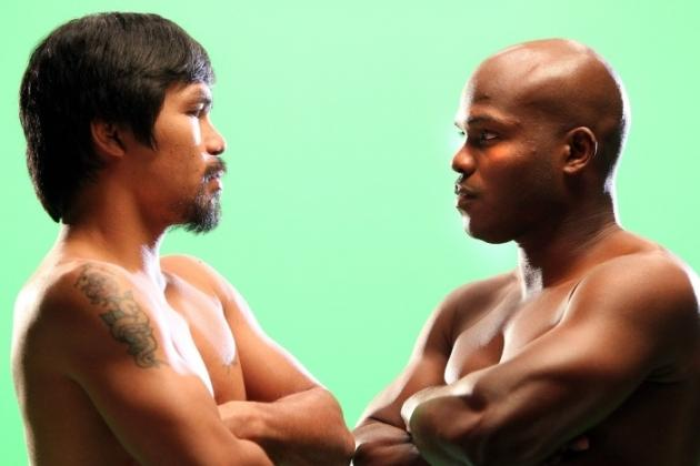 Manny Pacquiao vs. Timothy Bradley: Top 15 Reasons to Watch the Fight