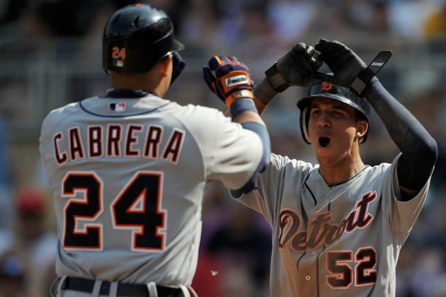 5 Ways the Detroit Tigers Can Pull out of Their Early Season Funk