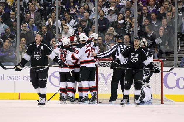 2012 Stanley Cup Playoffs: 5 Players Who Need a Big Final Series