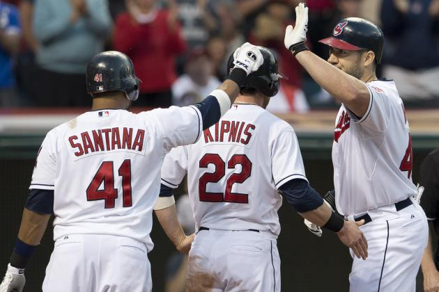 8 Reasons Why the Cleveland Indians Are Better Than the Detroit Tigers