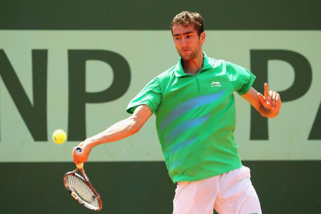 French Open 2012 Scores:  Underdogs Who Will Continue to Shock