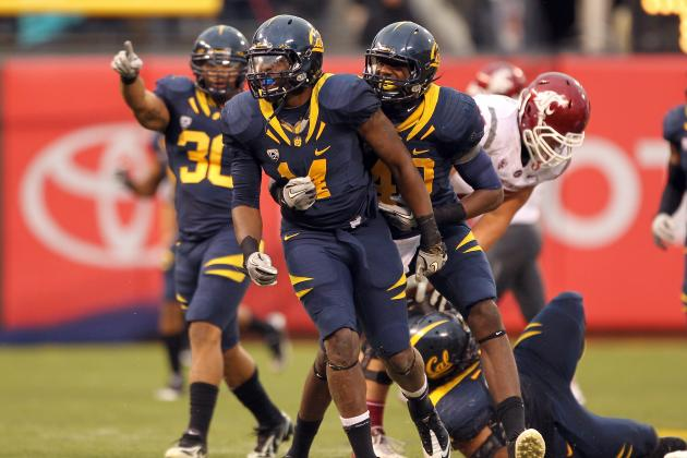 Cal Football: Ranking the 15 Greatest Players in Cal History