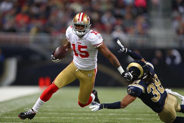 San Francisco 49ers: Pros and Cons of Every WR Currently on the Roster
