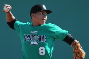 2012 MLB Draft: 10 Best Shortstops in the 2012 Draft Class