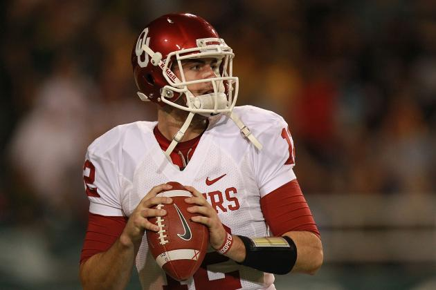 Oklahoma Football: 5 Players Who Are Key to Sooners' 2012 Success