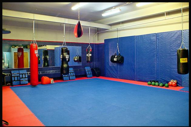 The Top 5 MMA Gyms to Train At