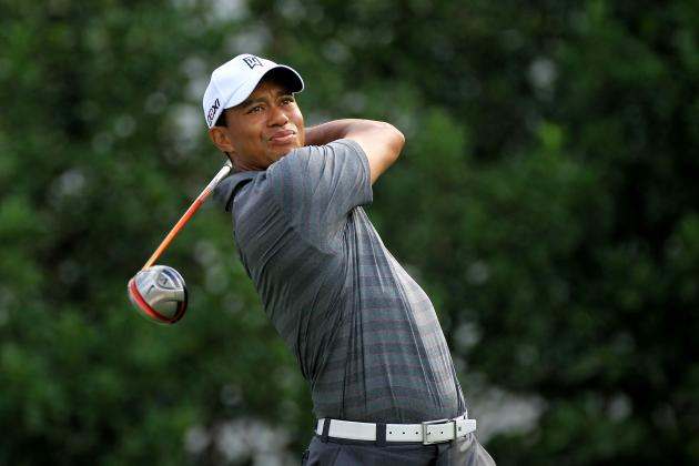 Tiger Woods: Power Ranking the Best Parts of His Game