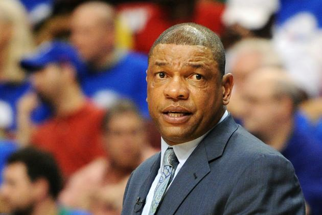 Celtics vs. Heat: 5 Things Doc Rivers Must Do to Get Past the Miami Heat