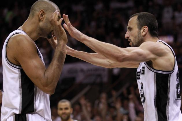 2012 NBA Playoffs: Conference Final Predictions