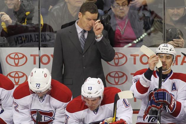 Montreal Canadiens: Breaking Down the Potential Coaches