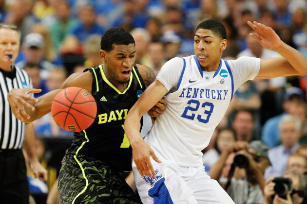 NBA Draft 2012: Stock Evaluations for the Top 10 Prospects