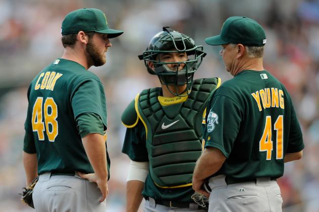 Oakland A's: 5 Issues Standing Between Them and Getting Back to the MLB Playoffs