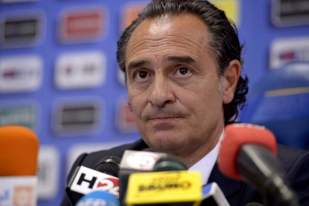 Euro 2012: 3 Questions for Italy After (another) Match-Fixing Allegation