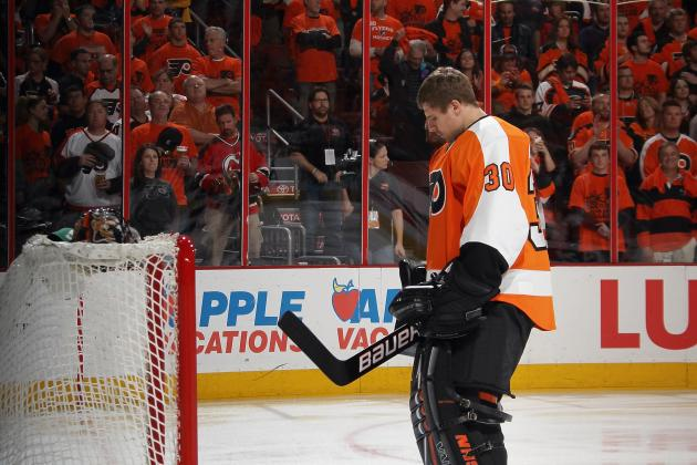 2012 NHL Free Agency: Predictions on Roster Moves for the Philadelphia Flyers