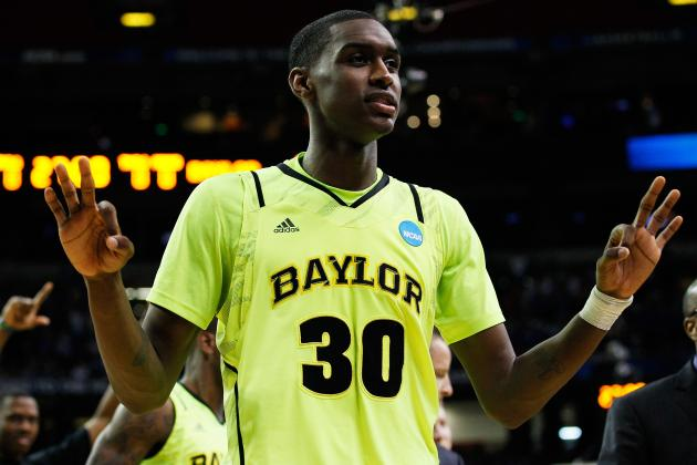 2012 NBA Mock Draft: Breaking Down the Most Underrated 1st Round Prospects