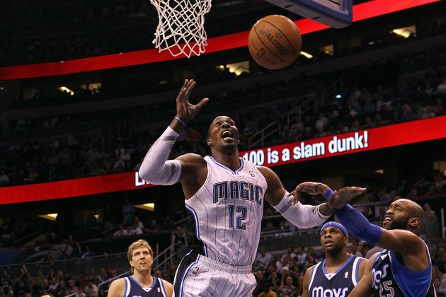 NBA Playoffs 2012: 5 Eliminated Teams That Must Start over from Scratch