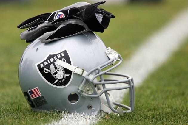 The Oakland Raiders Could Win the AFC West