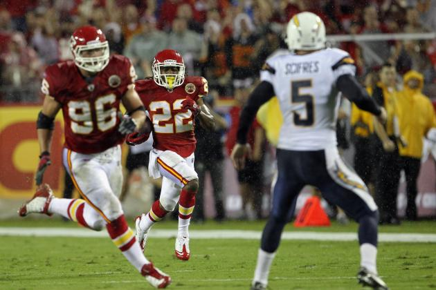 Kansas City Chiefs: Viable Options to Return Punts and Kickoffs in 2012