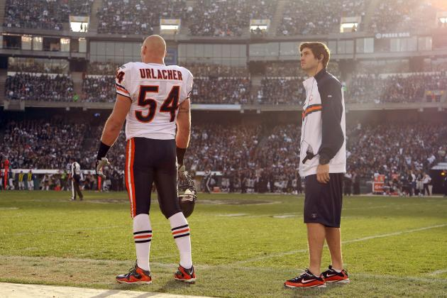 2012 Chicago Bears: Power Ranking Each Positional Group