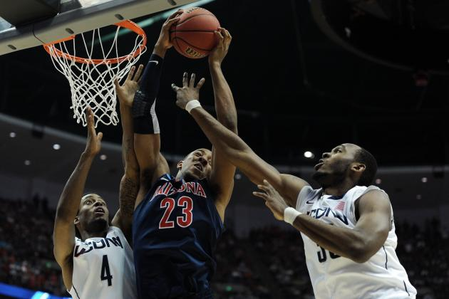 Arizona Basketball: The Top 50 Players in School History