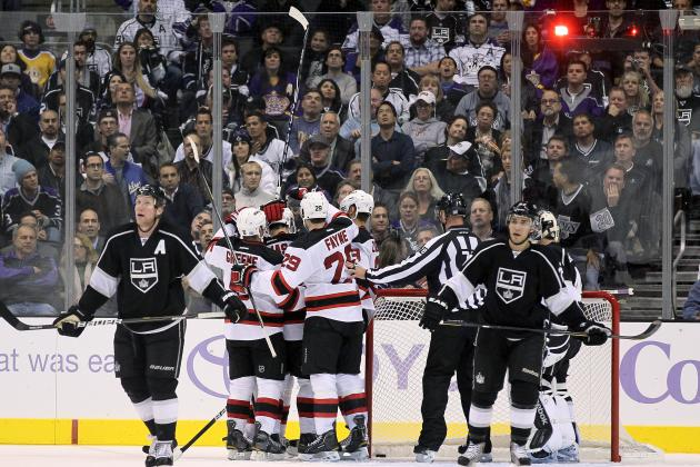 2012 Stanley Cup Finals: Stanley Cup Finals Drinking Game