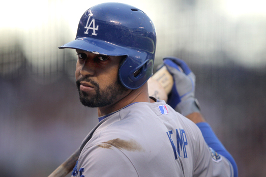 15 Reasons the Los Angeles Dodgers Survived Matt Kemp's DL Stint