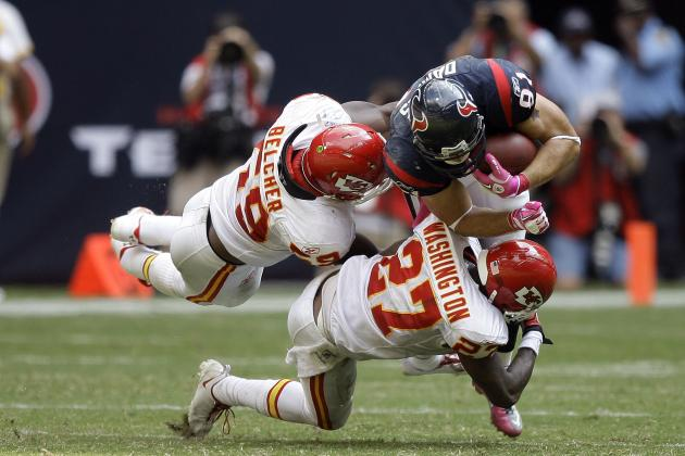 Top 5 Depth Players Who Will Be Invaluable to Kansas City Chiefs Defense in 2012