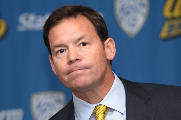 UCLA Football: A Look at the New Coaching Staff