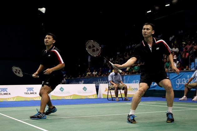 US Olympic Badminton Team 2012: Updated News & Analysis for America's Squad