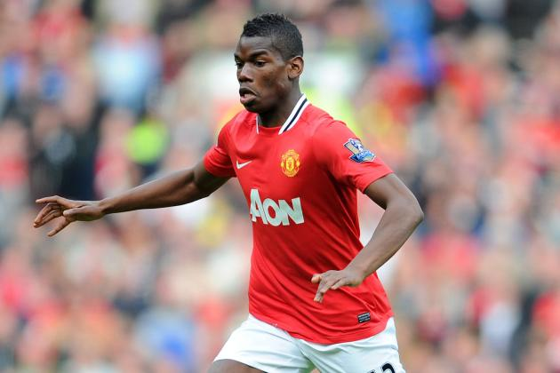 5 Reasons Manchester United Are Better off Without Paul Pogba