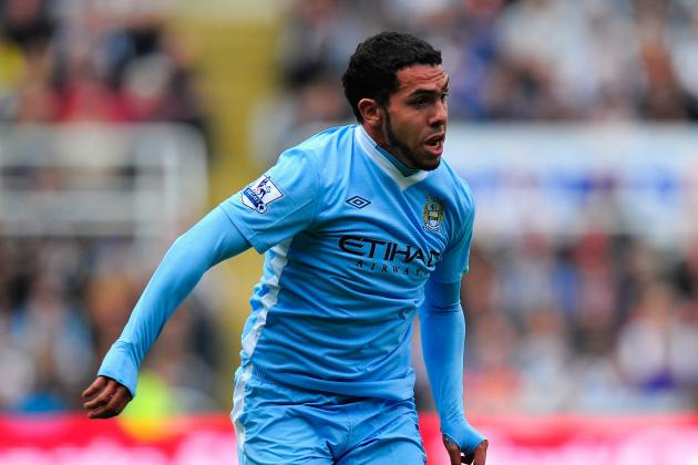 Manchester City Transfer Rumours: 8 Players Who Should Not Return Next Season