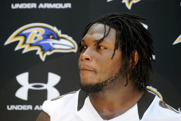 Baltimore Ravens: Reviewing Their 2012 NFL Draft