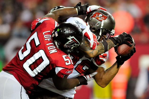 NFL Free Agents 2012: 14 Players Guaranteed to Be Day 1 Starters