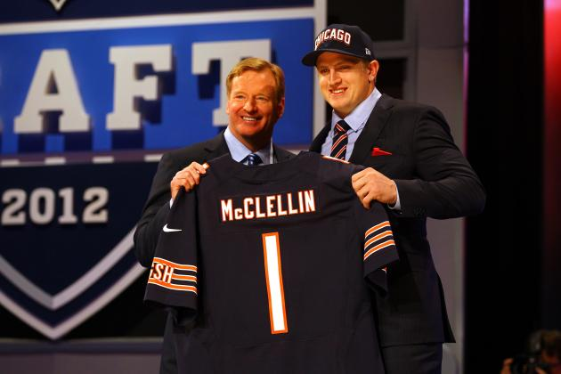 Chicago Bears: The Early Word on Team's Draft Picks