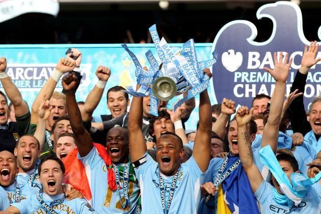 Manchester City: 9 Greatest Moments from This Past Historic Year