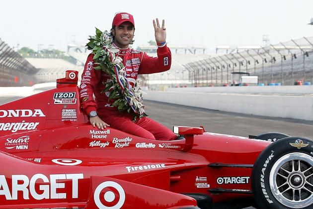 IndyCar: Predicting the Top 10 End-of-Season Finishers