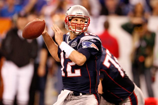 2012 NFL Grades: Ranking the New England Patriots' Best Offseason Moves