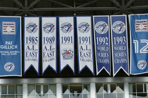 How Can the Toronto Blue Jays Recapture the Glory Days of the Early '90s?