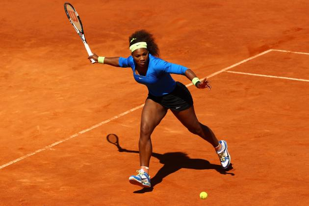 Serena Williams: Highlighting Serena's Top French Open Outfits Ever