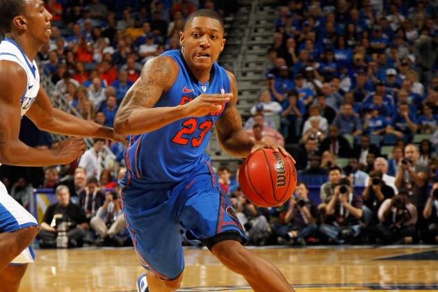 2012 NBA Lottery Results: Ranking Teams That Need to Trade into Top 5