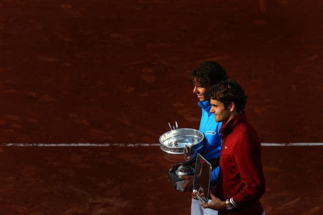 French Open Tennis 2012: 4 Most Shocking Finalists Ever
