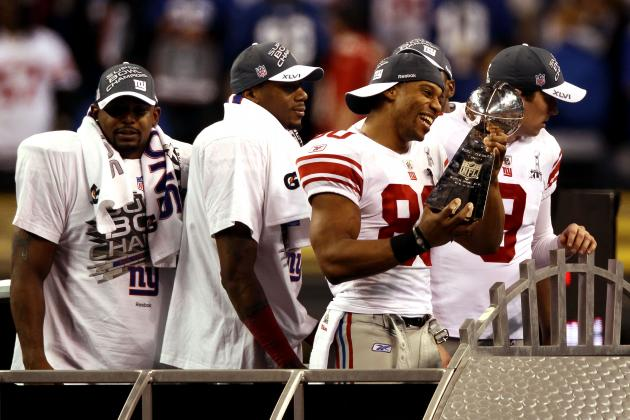 New York Giants: 4 Reasons Why the Team Is Primed to Repeat
